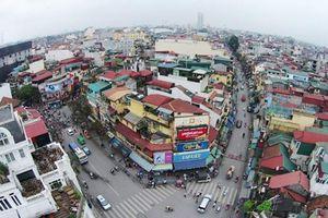 Nhiều hoạt động văn hóa tại phố cổ Hà Nội dịp 30/4