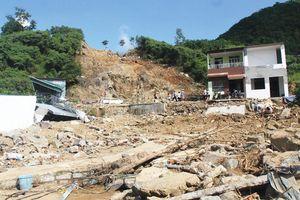 Buông lỏng quản lý, xây dựng trái phép tràn lan ở Khánh Hòa