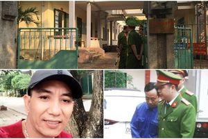 Cựu Phó Phòng Cảnh sát kinh tế xâm hại nữ sinh lớp 9 bị phạt 3 năm tù