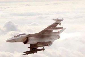 Israel: S-300 Syria không thể đối phó được Rampage