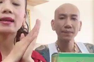 Vợ chồng Phú Lê bán thuốc chữa bệnh không phép?