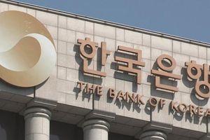 Kinh tế Hàn Quốc gặp 'làn gió ngược'