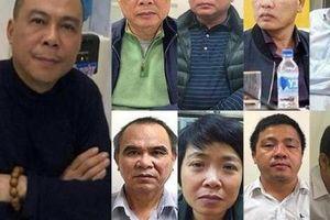 Nhóm lợi ích Phạm Nhật Vũ, Trương Minh Tuấn và Nguyễn Bắc Son trong thương vụ Mobifone AVG