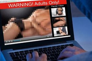 Xem phim khiêu dâm tại Anh phải khai báo thông tin cá nhân