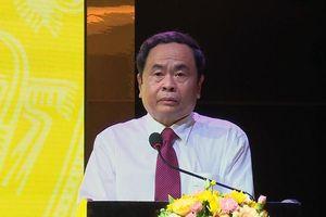 Phát huy vai trò, trách nhiệm Hội Nhà báo Việt Nam, các cơ quan báo chí trong phát triển kinh tế-xã hội