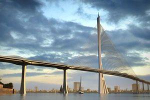 Đã có thiết kế kiến trúc cầu Cần Giờ sau 1 năm tuyển chọn