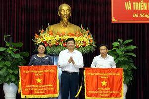 Phong trào thi đua khối công tác Đảng ngày càng đổi mới