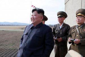 Xung quanh vụ Triều Tiên thử vũ khí mới