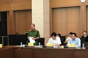 Bộ Công an giải trình về các vụ án gây rúng động dư luận xã hội