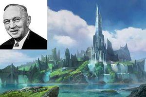 Giật mình tiên tri về tung tích thành phố Atlantis huyền thoại