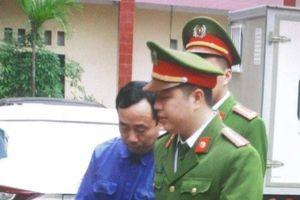 Sáng 19/4, xử kín nguyên phó phòng cảnh sát kinh tế Thái Bình xâm hại nữ sinh