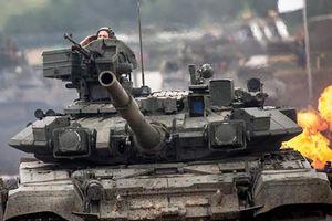 Cập nhật giá mới: Xe tăng Pháp không còn đắt nhất thế giới
