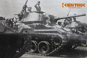 Điểm danh loạt xe tăng CTTG 2 Việt Nam tin dùng