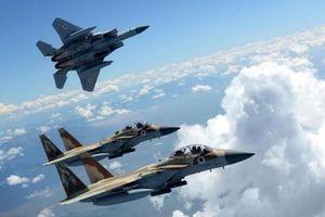 Israel dọa phá hủy hệ thống phòng thủ S-300 của Syria
