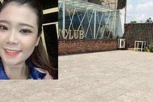Điều tra vụ nữ tiếp viên karaoke đâm chết cô gái 19 tuổi trước quán bar
