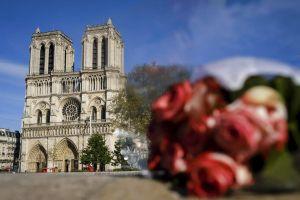 Pháp cảnh báo tình trạng lừa đảo mang danh tài trợ tái kiến thiết Nhà thờ Đức Bà