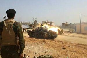 Mỹ, Nga phản đối dự thảo nghị quyết của LHQ kêu gọi ngừng bắn ở Libya