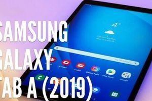 Samsung kiên trì với thị trường máy tính bảng, sắp ra mắt 2 sản phẩm bình dân