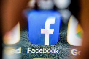 Facebook làm lộ email của 1,5 triệu người dùng