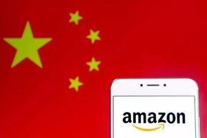Amazon sắp đóng cửa nền tảng thương mại điện tử ở Trung Quốc