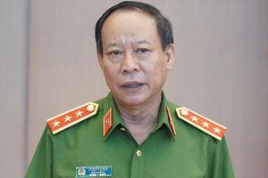 Thứ trưởng Bộ Công an nói gì về vụ cựu viện phó Nguyễn Hữu Linh?