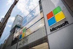 Microsoft tiếp tục thâu tóm công ty về IoT