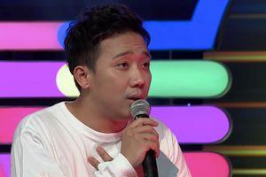 Trấn Thành tiết lộ sắp có con với Hari Won trên sóng truyền hình