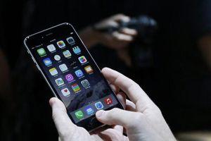Apple hợp nhất Find my iPhone và Find my Friends