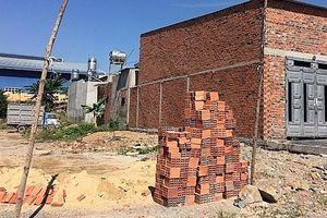 Đồng Nai nỗ lực xử lý vi phạm xây dựng trái phép