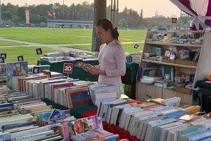 Khai mạc ngày sách Việt Nam lần thứ VI: 'Sách – Kết nối tri thức và phát triển'