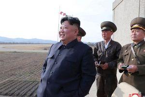 Triều Tiên khó chịu với Mỹ?