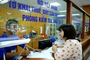 Hà Nội tiếp tục công khai danh sách các đơn vị nợ thuế