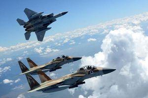 Tướng Israel thề sẽ 'tiêu diệt' S-300 của Syria nếu bị tấn công