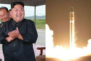 Tuyên bố 'sốc' của Mỹ sau khi Triều Tiên thử vũ khí chiến thuật mới
