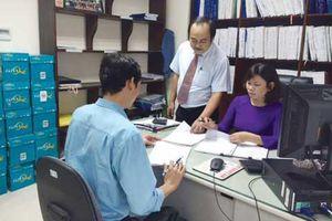 Ứng dụng công nghệ thông tin tại Kho bạc Nhà nước Thừa Thiên – Huế