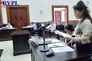 Eximbank phải trả cho bà Chu Thị Bình 115 tỷ đồng lãi và lãi phạt