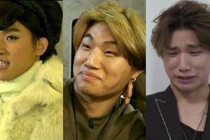 'Vựa muối' Daesung cướp hit 'Eyes, Nose, Lips' của Taeyang với phiên bản quằn quại cười đau ruột