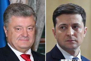 Mỹ và EU khẳng định duy trì hợp tác với Ukraine sau bầu cử tổng thống