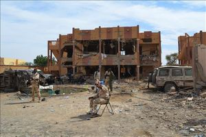 Mali: Thủ tướng và chính phủ từ chức, Tổng thống kêu gọi đối thoại