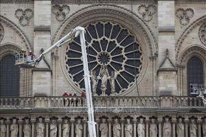 Vụ cháy Nhà thờ Đức Bà Paris: Biến thảm kịch thành cơ hội để đào tạo và phát triển ngành nghề thủ công