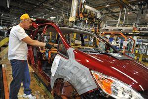 USMCA không mang lại tác động tích cực rõ rệt với nền kinh tế Mỹ
