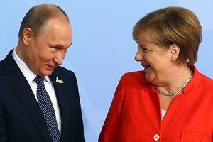 Châu Âu còn 'chìm đắm' với vũ khí Mỹ, Đức đã sớm 'thức tỉnh' khi biết đối đầu với Nga là vô nghĩa?