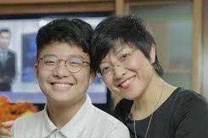 MC Thảo Vân: 'Dù có cố gắng đến đâu tôi cũng không thể làm thay được cho cả người bố'