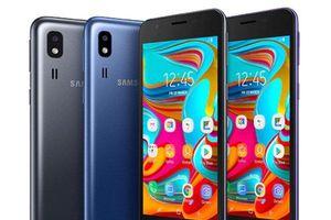Samsung giới thiệu Galaxy A2 Core với mức giá dưới 2 triệu đồng