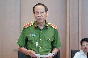 Bộ Công an trả lời nhiều vấn đề vụ nữ sinh giao gà ở Điện Biên bị sát hại