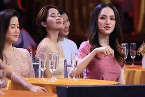 Hoa hậu Hương Giang gục ngã, xin được ở tù chung thân vì soái ca Bộ Công an