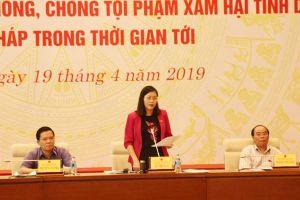 Đề nghị Bộ Công an giải trình vụ Nguyễn Hữu Linh, ép hôn trong thang máy bị phạt 200 nghìn