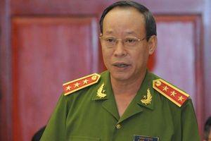 Thứ trưởng Công an nói gì vụ Nguyễn Hữu Linh, ép hôn phạt 200 nghìn?