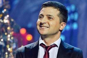 Khao khát thay đổi người dân Ucraina sẽ bầu một diễn viên hài làm Tổng thống?
