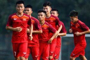 Xem trực tiếp trận U18 Việt Nam vs U18 Singapore ở đâu?